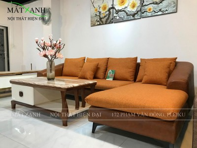 Sofa Hiện đại 11