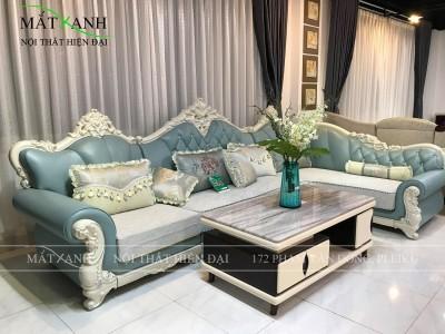 Sofa Hiện đại 14