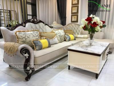 Sofa Hiện đại 15