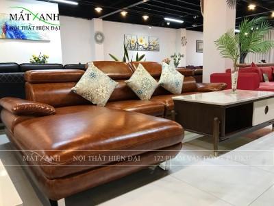 Sofa Hiện đại 2