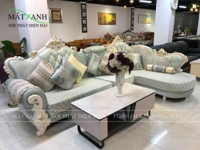 Sofa Hiện đại 4