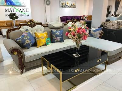 Sofa Hiện đại 5