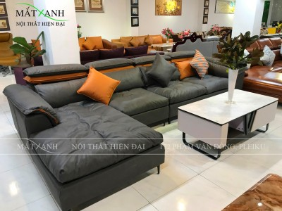 Sofa Hiện đại 8